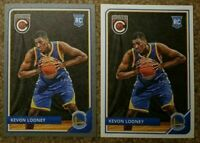 Kevon LOONEY Golden State WARRIORS 🏀 2015-16 PANINI COMPLETE * RC * ROOKIE LOT