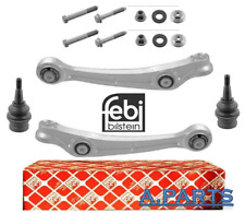 Febi BILSTEIN Set 2X Control Arm with Ball Joints Lower Audi A4 A5 A6 A7 Q5 Top
