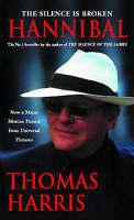 Hannibal, Thomas Harris | Paperback Book | Good | 9780099416838