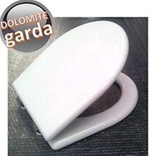 SEDILE WC LEGNO COPRIWATER GARDA DOLOMITE / LINEA POZZI GINORI ART. M2700A2