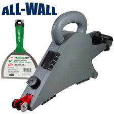 Homax 6500 Remodelers Drywall Taping Tool Banjo PLUS Pro Series 6 Joint Knife
