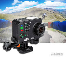 AEE Technology S60 Magicam Sports Action 16mp 4k Wi-fi Extreme Waterproof Camera
