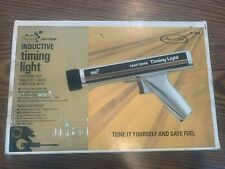 Vintage Sears Craftsman Inductive Timing Light With Box