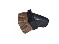 Genuine Eureka Vacuum Cleaner Horse Hair Dust Brush Tool 60290-1 OEM Vac Brown