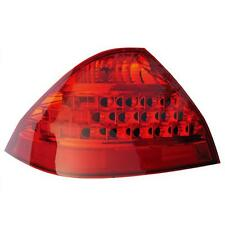 Fits HONDA ACCORD 4D 2006-2007 Tail Light Left Side 33551-SDA-A32 Car Lamp