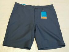 NWT Columbia Men's Incogneato Hybrid Novelty Short Size 40 Ins 10 $45 Retail