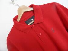 Mens G-STAR Polo Shirt Size Large Original  : PS96