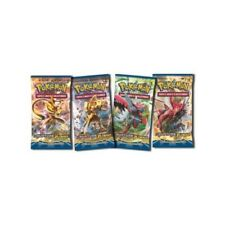 Booster Pokémon XY9 Rupture Turbo, The Pokémon Company
