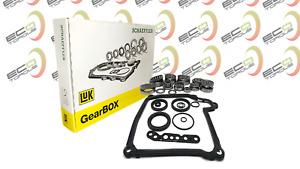 Genuine Gearbox Bearing Seal Overhaul Rebuild Kit for VW Volkswagen Golf 02E