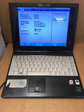 Sony PCG-6W1T C2D T8300 1GB 160GB laptop