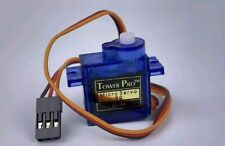 Tower Pro SG-90 SG90 9g Micro Servo For Car Helicopter Plane Boat New US
