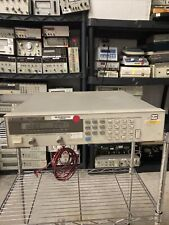 Hp Agilent 6642a System Dc Power Supply