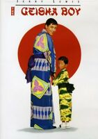 The Geisha Boy [New DVD]
