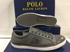 Polo Ralph Lauren Churston-Ne Mens Sneakers Trainer Shoes, Size UK 8 / EU 42
