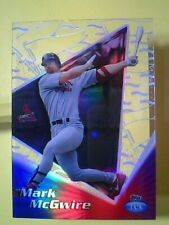1999 Topps Tek Pattern 20 #7B Mark McGwire St. Louis Cardinals Baseball Card