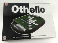 Jeu Othello Mattel 1999  Neuf et scellé  Envoi rapide et suivi