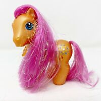 My Little Pony G3 Sparkleworks Hasbro MLP with Charm