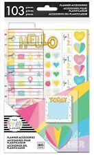 The Happy Planner MINI Accessory Pack SUPER FUN - 103 pcs