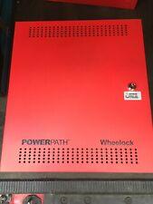 Wheelock  Power Supply  PS-8E Open Box