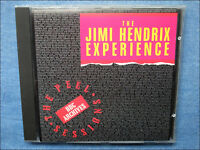 The Jimi Hendrix Experience - The Peel Sessions - BBC Archives - CD