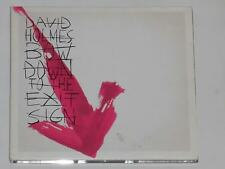 DAVID HOLMES -Bow Down To The Exit Sign- CD