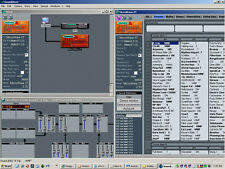 Emagic Sounddiver Soundiver 3.0.5 for Windows Librarian Editor Update MIDI Quest