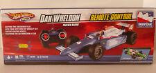 Dan Wheldon  #4 Panther Car-Remote Control-Hot Wheels- Indie Car series-New/Box