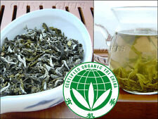 Silver Silk * * Organic Yunnan Green Tea ** 250 Grams