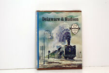 Delaware and Hudson by Jim Shaughnessey
