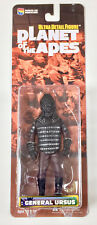 Planet of the Apes POTA General Ursus Figure ~ Medicom 2000 Japan Exclusive