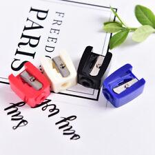 5X Precision Makeup Cosmetic Pencil Sharpener Eyebrow Lip Liner Eyeliner 1Hol TU