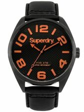 Superdry Syg192bra Military reloj