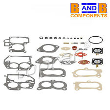 VW GOLF JETTA MK1 MK2 T25 1.9 CARBURETTOR GASKET REPAIR KIT 2E2 2E3 1B3 C531