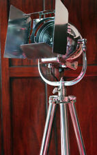 RANK STRAND 123 BRITISH THEATRE STAGE BBC STUDIO SPOT LIGHT BARNDOORS DIMMER