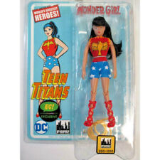 Teen Titans Retro Wonder Girl Af - Ec Exclusive Tbcc