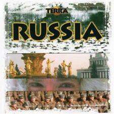 Terra (1999) Russia  [CD]