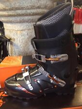Crispi Synthesi scarponi da sci alpinismo 3 ganci Dynafit ski alp boots tour