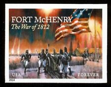 #4921a Ft McHenry, Imperf. Mint **ANY 4=FREE SHIPPING**