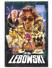 The Big Lebowski > Mini Movie Poster/Print > Jeff Bridges > The Dude > Goodman
