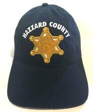 Cooter's Hazzard County Sheriff Hat