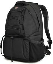 """Camera Bag Backpack Waterproof DSLR Camera Bag with 15.6"""" Laptop Compartment"""