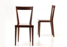 Sedia Livia design Gio Ponti - Livia Chair 1937 - Edizione Limitata di L'Abbate