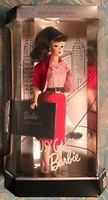 """Reproduction Barbie: """"1960"""" BUSY GAL Doll 1995 #13675 NRFB"""