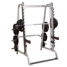 Body Solid Series 7 Smith Machine - GS348Q - Make an offer! - NEW!