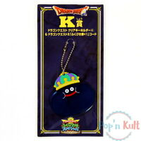 Clear Strap King Slime Dragon Quest Lottery Prize K - 4 [JAP] Square Enix NEW