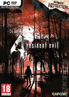 Resident Evil 4: Ultimate HD Edition (PC) PEGI 18+ Adventure: Survival Horror