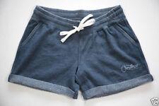 Pantalones cortos de mujer de 100% algodón talla XS