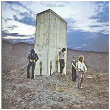 The Who - Who's Next NEW CD