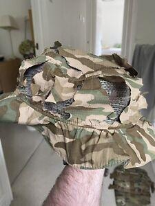Ghillie Boonie Jungle Bush Hat DEVGRU UKSF
