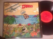 "MEN AT WORK ""CARGO"" LP ALBUM COLUMBIA RECORDS BL-38660 PROMO"